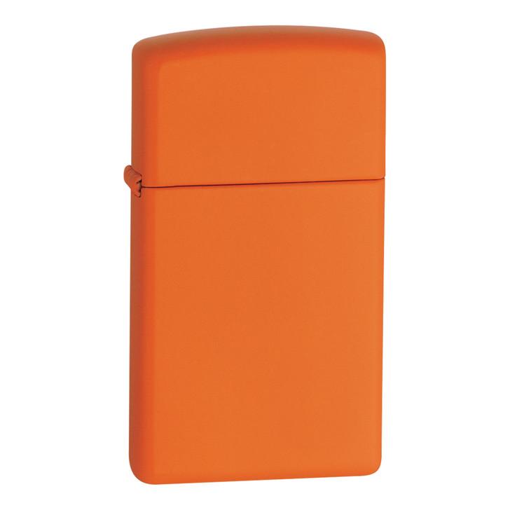 Slim Orange Matte