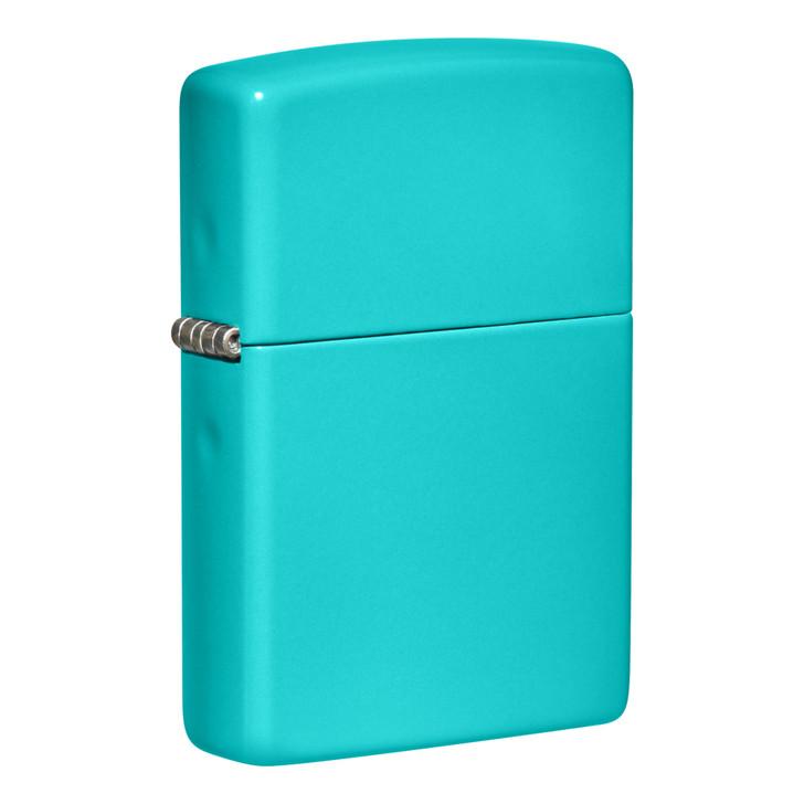 Flat Turquoise