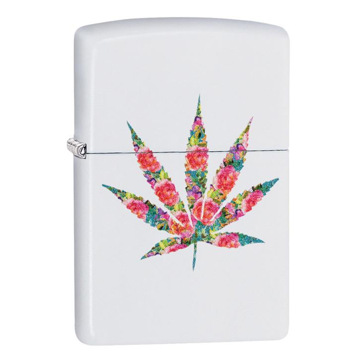 Floral Weed Design