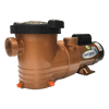 CopperForce 1.5 HP Above Ground Swimming Pool Pump