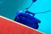 Blue Torrent MyBot In Ground Robotic Pool Cleaner