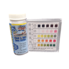 E-Z Pro 5 in 1 Test Strips - 50 Strips
