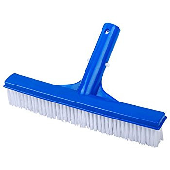 "12"" Plastic Wall Brush"