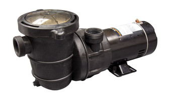 Hayward Compatible 1 HP Maxi Dual Port 2 Speed Above Ground Pool Pump