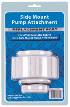 Black Diamond Side Mount Pump Attachment