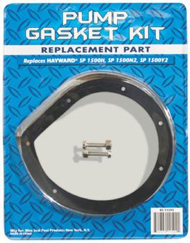 Pump Gasket Includes Screws and Nuts OEM# : SP 1500H SP 1500N2 SP 1500Y2