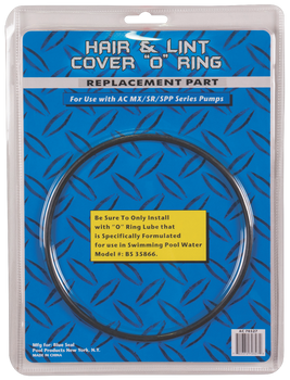 Blue Torrent O Ring Replacement For AC MX SR SPP Pumps