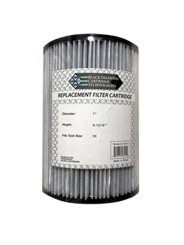 Black Diamond 30 sq. ft Replacement Cartridge Element