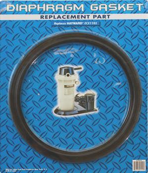 Hayward EC 65/75 NON-OEM Diaphragm Gasket Replacement for # ECX1105