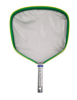 Pro Aluminum Frame Leaf Skimmer