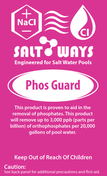 Salt Ways - Phos Guard