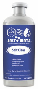 Salt Ways - Salt Clear Clarifier