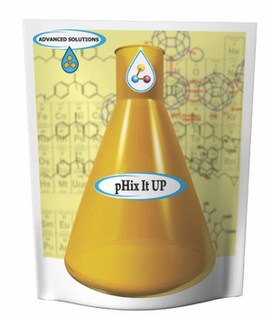 Phix It Up PH Increase Balancing Powder for Swimming Pools
