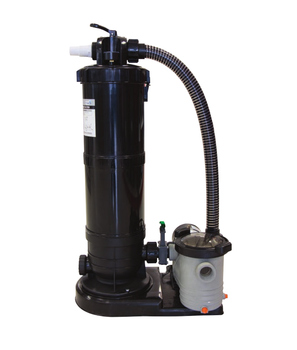 Black Diamond Power Klean 150 with 1 HP Blue Torrent Pump
