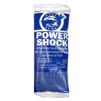 Power Shock 1lb Bags Premium Calcium Hypochlorite