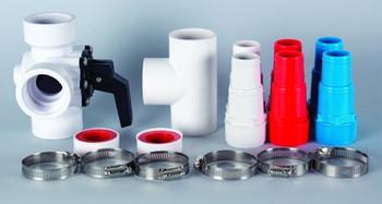 Solar Heat H2O Heater By-Pass Kit