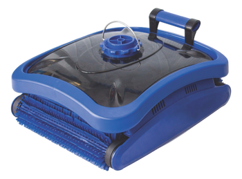 Blue Torrent MyBot In Ground Robotic Pool Cleaner
