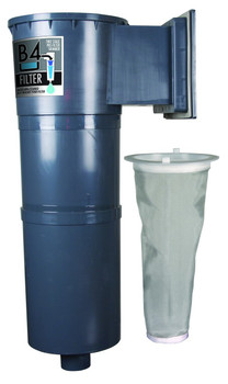 B4U Filter Pre-Filter Skimmer System for Above Ground Swimming Pools