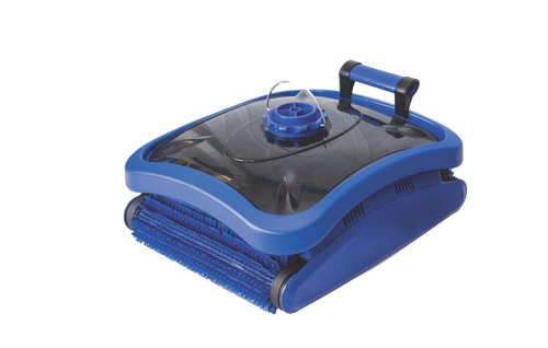 Blue Torrent iBot Robotic Pool Cleaner - Factory Refurbished