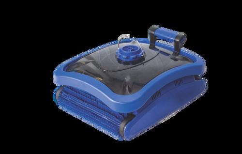 BONUS: Blue Torrent iBot Robotic Pool Cleaner