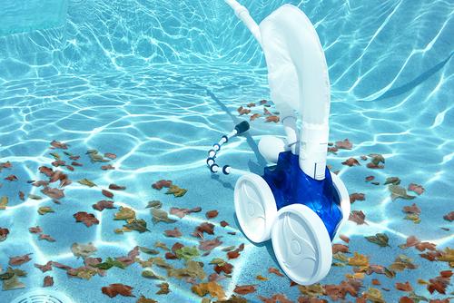 Polaris 360 Vac-Sweep Pressure Side Pool Cleaner