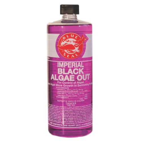 Black Algae Out