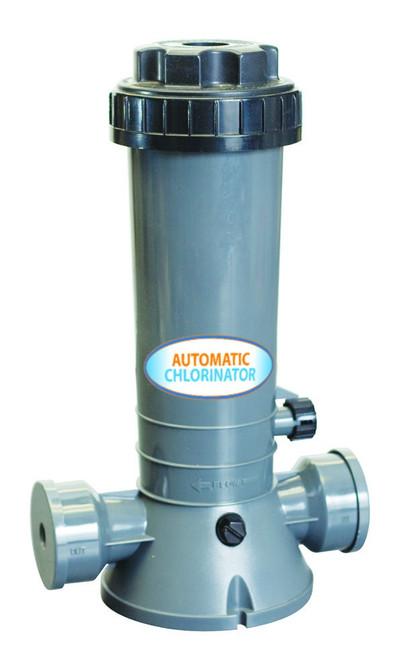 Automatic Off- line Chlorinators 4Lb