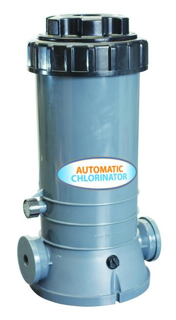 Automatic In-Line Chlorinators 4Lb