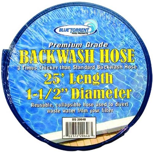 """1 1/2"""" Preminum Backwash Hose"""