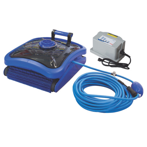 Blue Torrent iBot Robotic Pool Cleaner