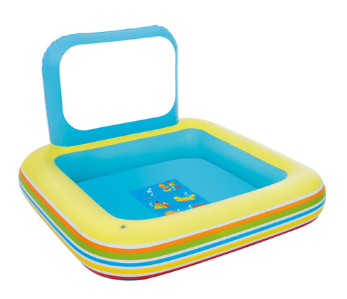 "Bestway Aquatic Art Pool 50"" x 50"""