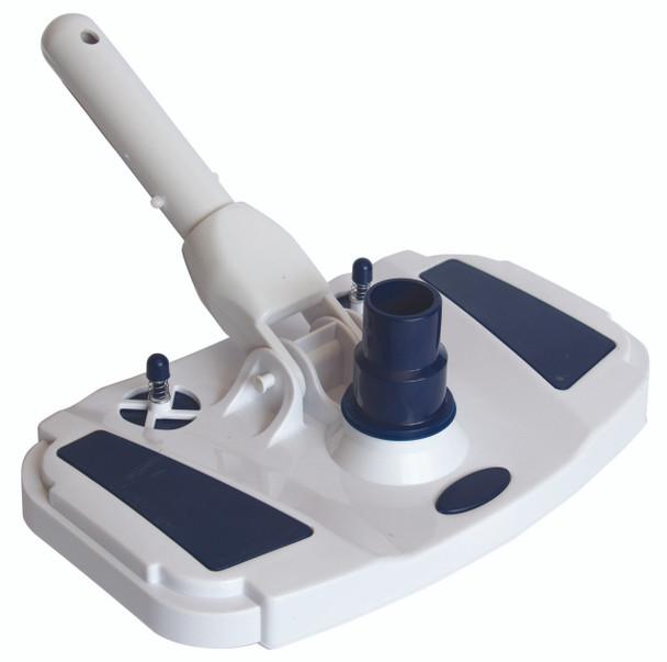Adjustable Vacuum Head