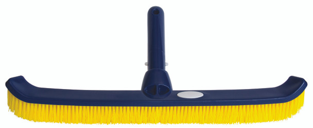 "18"" Colored Wall Brush"