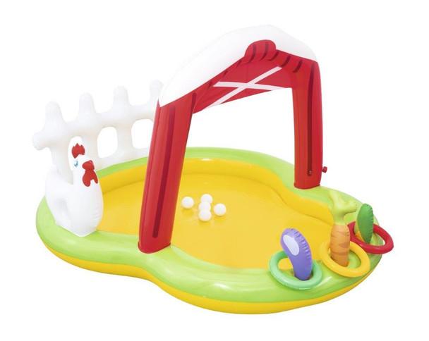 Lil Farmer Play Center