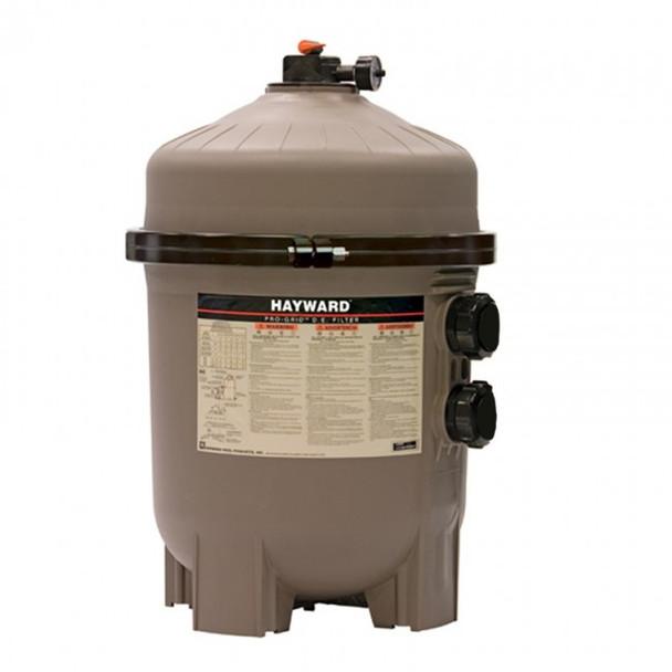 Hayward ProGrid 6020 DE Filter Tank