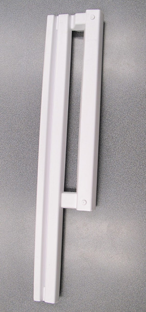 Mounting Post for Universal Gate System 1 Pack