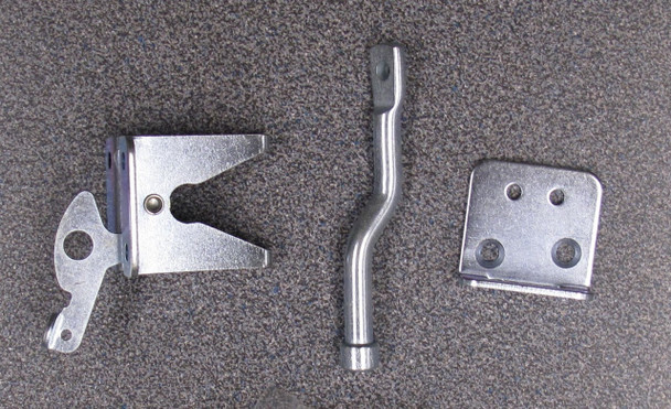 Gate Latch for BS Universal Gate System