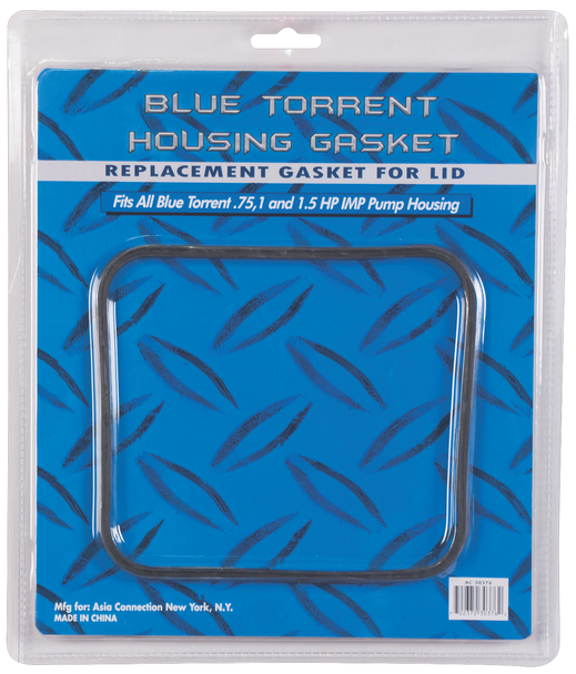 Strainer Lid Gasket Replacement for BT IMP Pumps