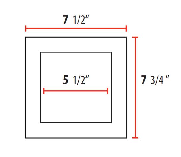 Standard Skimmer Rebuilding Kit Gaskets and Screws