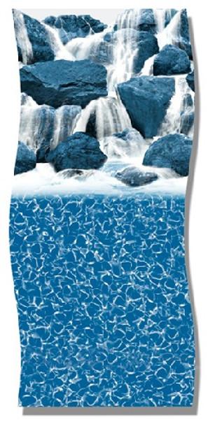 Waterfall Liner