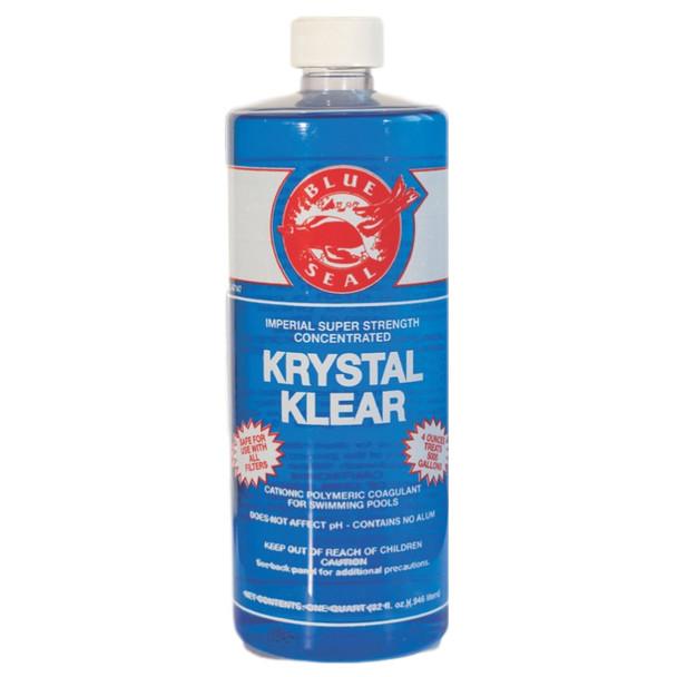 Krystal Klear Clarifier
