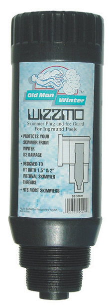 Wizzmo Skimmer Protector