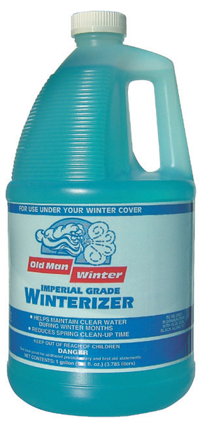 Gallon Winterizer