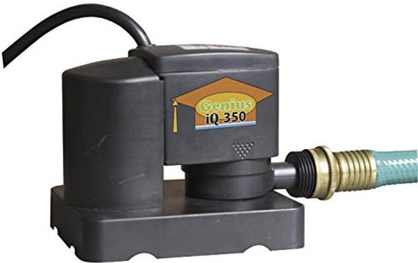 Pumps Away Genius Automatic 350 GPH Cover Pump