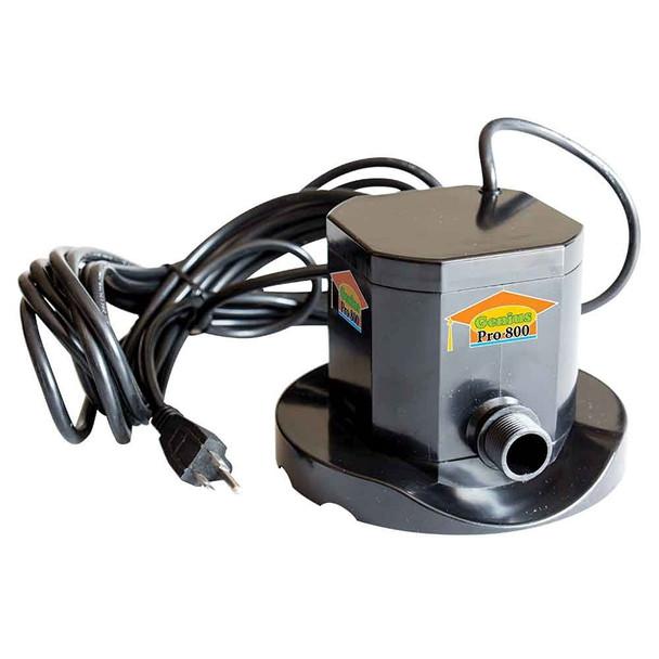 Genius IQ 800 GPH Cover Pump Auto On/Off
