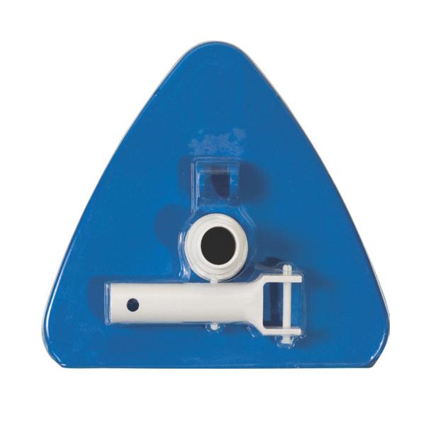 Weighted Triangular Vac Head