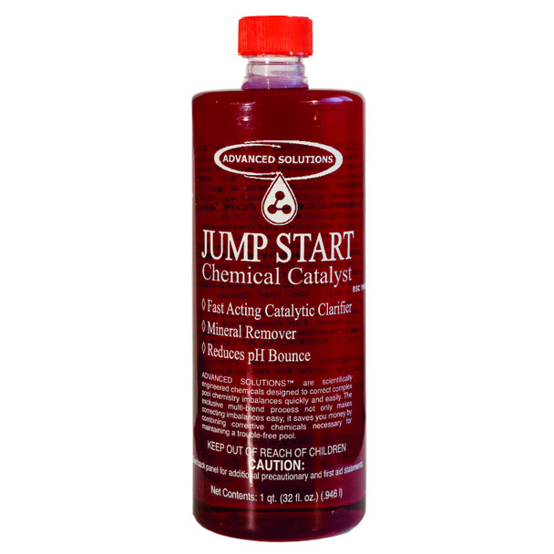 Jump Start Chemical Catalyst