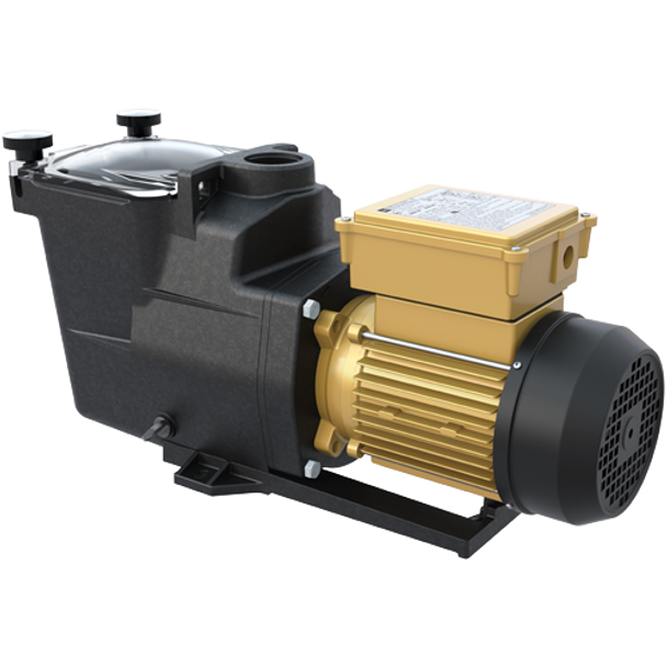 Hayward Super Pump 700 1.5 HP In Ground Swimming Pool Pump