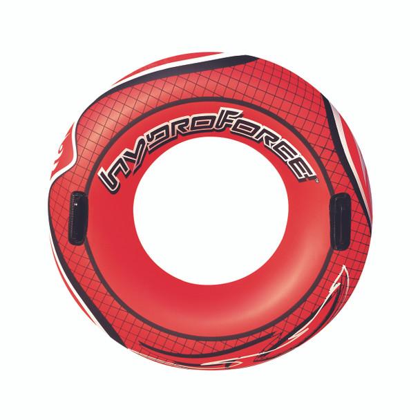 Spiral Swim Ring