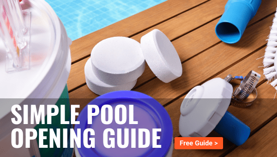 Simple Pool Opening Guide